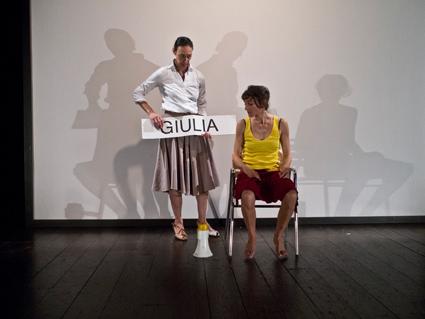 Ragazze Ribelli_Giulia e Maria_Stefano Tedioli
